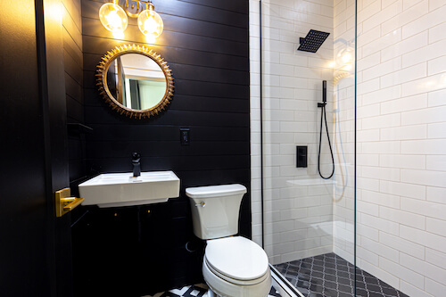 Bathroom Remodeling Contractor concord CA