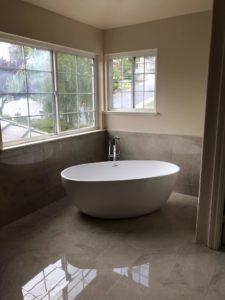 bathroom remodeling concord