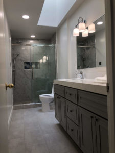 concord bathroom remodeling