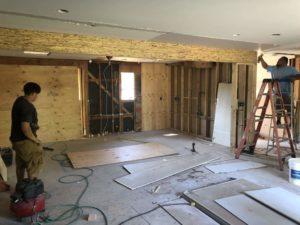 home remodeling Sam ramon