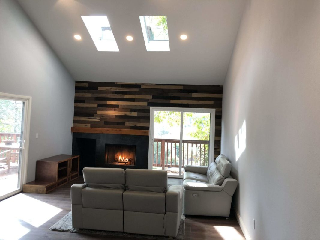 Home remodeling Concord