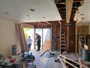 Home remodeling Oakland
